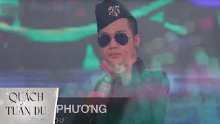Tình Đơn Phương 3 - Quách Tuấn Du | Hội Ngộ Sao Việt và DJ