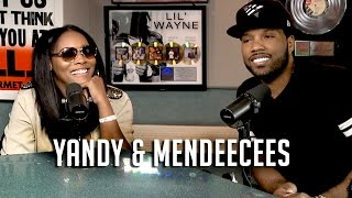 Yandy & Mendeecees give details about the wedding + Respond to claims of special treatment on LHHNY!