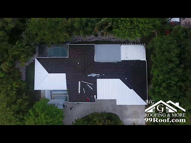 $99 / month Metal Roofing Contractor In Florida