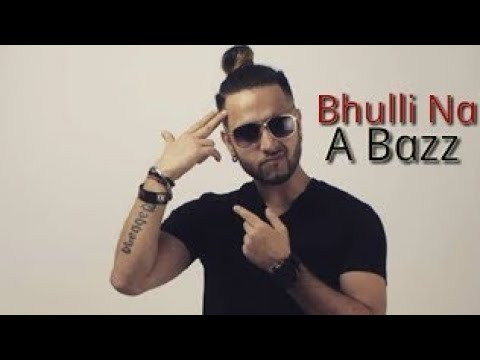 NAAM BHULI NA    LATEST VIDEO SONG 2019    Old A Bazz Is Back 💓