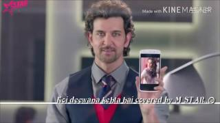 Download Koi deewana kehta hai Covered by M STAR   ♥ MP3 song and Music Video