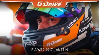 Qualifying | 6 Hours of Circuit of the Americas | G-Drive Racing