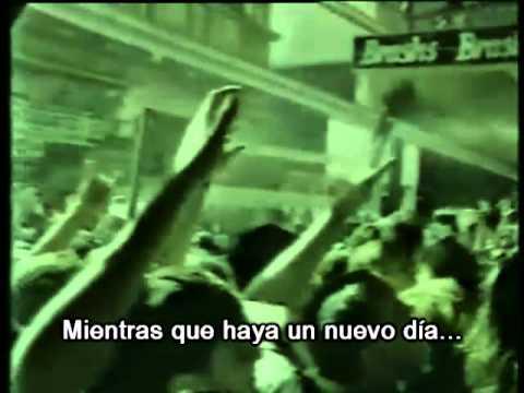 Skid Row- Forever (Sub. Español)