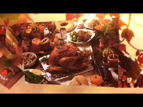 Chestnut Montessori School - Thanksgiving Tips