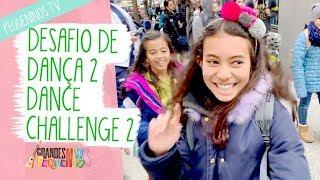 Baixar Dance Challenge 2 - Grandes Pequeninos