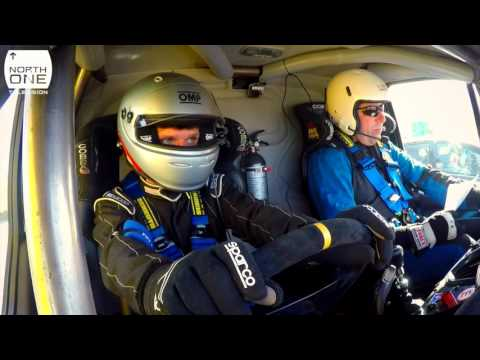 150mph Transit Van Race Day - Speed With Guy Martin S03E01