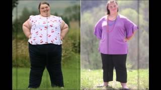 как похудеть в домашних условиях за 1 день на 2 кг