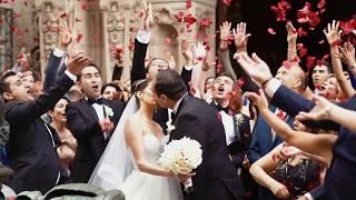 Persian Wedding Video at Riverside Mission Inn Hotel Wedding Video {Los Angeles Wedding Videographer