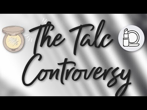 The Talc Controversy