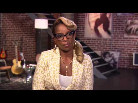 Mary J. Blige