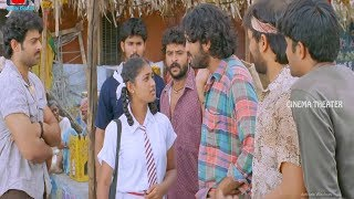 Prabhas Blockbuster Movie Ultimate Interesting Scene | Telugu Movies |  Cinema Theater