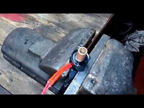 Zaawansowane Przepływowy podgrzewacz paliwa daf man tir ciągnik traktor case NJ35