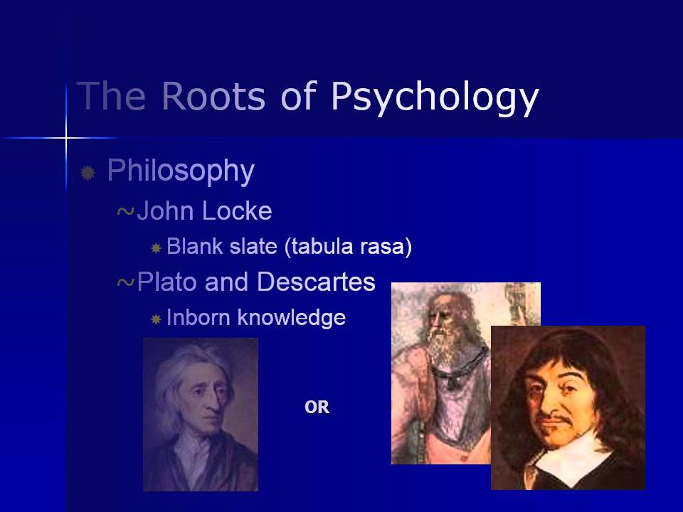 Introductory Psychology - Chapter 1 Video Introduction   Versi On The Spot