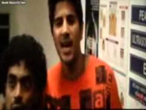 dulquer dialogue in ABCD