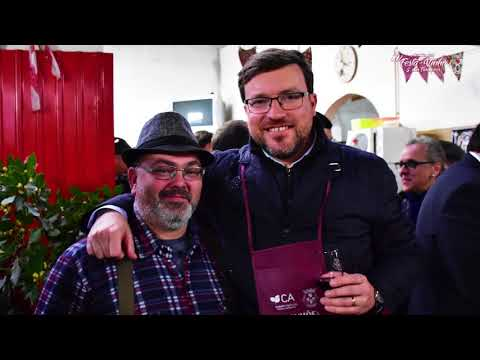 XVª Festa do Vinho & das Tradições de Alcanhões - 2018