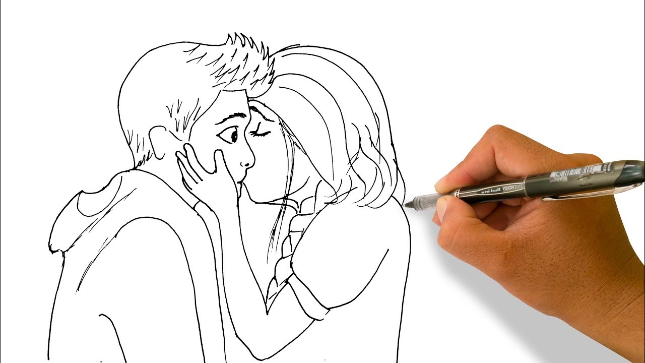 sexy-how-to-kiss-a-girl-step-by-step-home-made