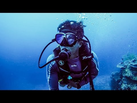 115 | SCUBA DIVING RAJA AMPAT!!! THE BEST DIVING EVER!!! (Southeast Asia Travel VLOG)