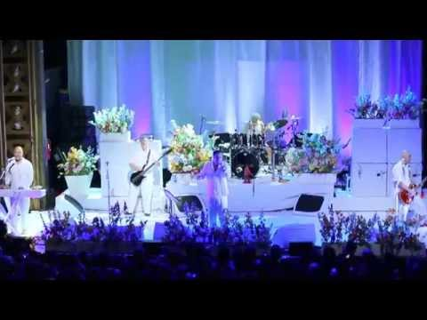 Faith No More - Sunny Side Up & Surprise Your Dead! [HD] Live in NYC 5.13.15
