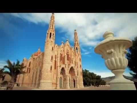 Offizieller promo video der Costa Blanca in Spanien auf Deutsch