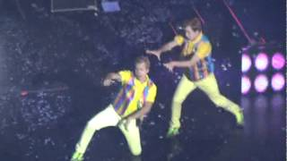 Joel & Brian - Twin Pop - Burbujas