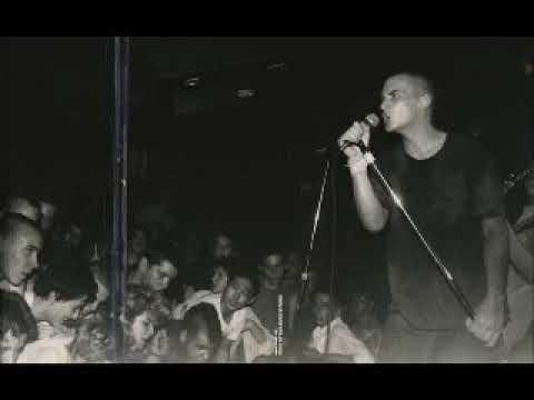 Minor Threat - Live @ 9:30 Club, Washington, DC, 4/29/82 [SOUNDBOARD]
