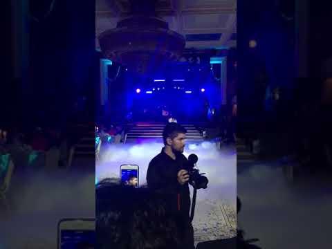 Coregrafie Dansul Mirilor - Trupa zero & Evelyn -- Pentru totdeauna 14 iulie 2018