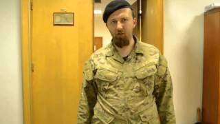 Новое  Обращение к Рамзану Кадырову  ДНР