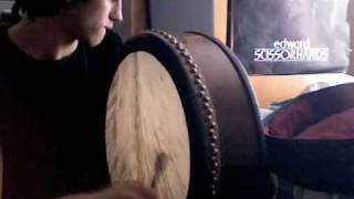 Irish Bodhran - Trolleyed (Beoga)
