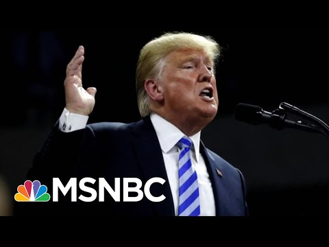 Joe On Primaries: President Donald Trump Is Kingmaker, Dems Shift Left | Morning Joe | MSNBC
