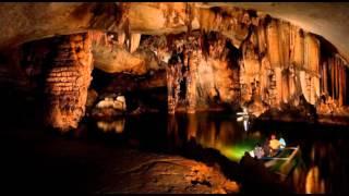 Underground Civilizations