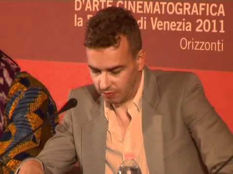 68th Venice Film Festival - Orizzonti - The Invader