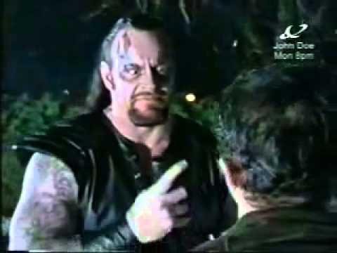 Undertaker (Soul Chaser) Bad To The Bone