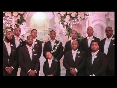 WEDDINGS: Kevin Hart, Ray J, JR Smith, PreMadonna Got Married - Adrienne Bailon Engaged! (PICS)
