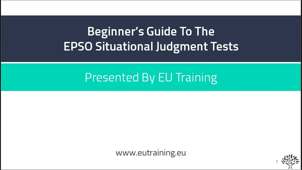 Situational Judgement Test (SJT) Online Practice - Practice4Me