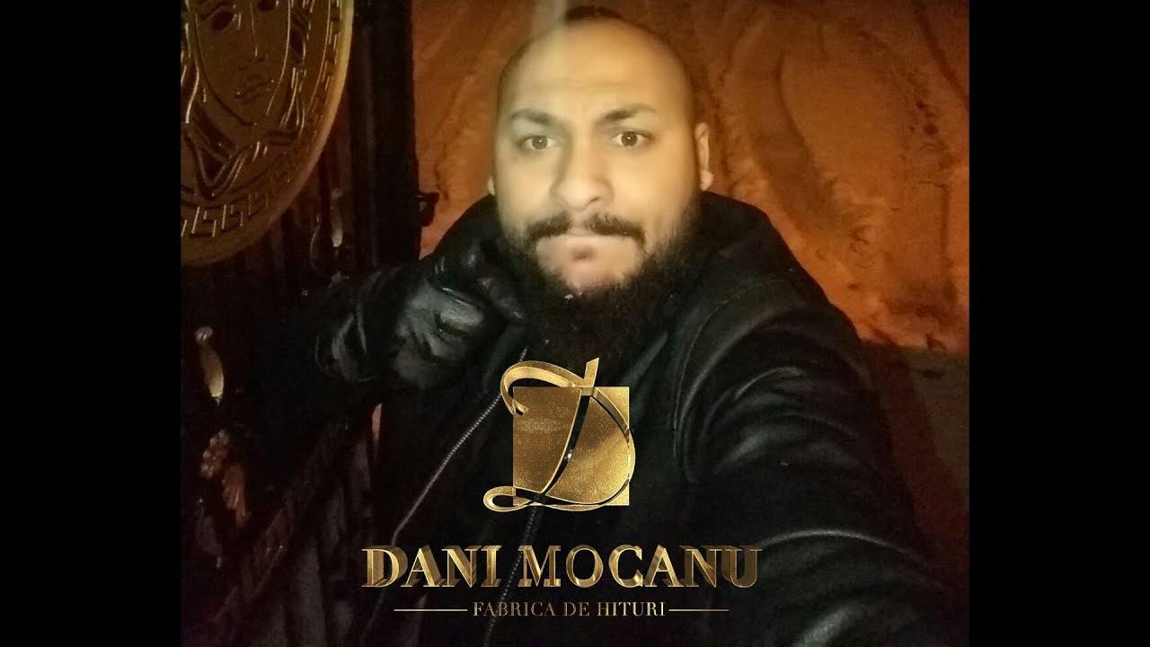 Dani Mocanu - Lege blestemata  | Official Audio
