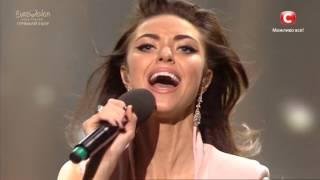 Eurovision 2016. Ukraine (Final). НЕАНГЕЛЫ