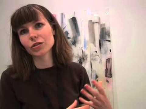 Charlotte Lund, Astrid Svangren / Charlotte Lund Gallery / Interview