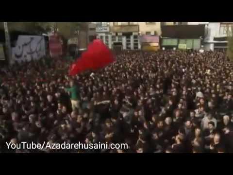Badshah hussain farsi noha full by haj mahmoud karimi. Youtube.