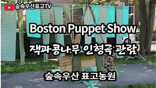 Boston Puppe…