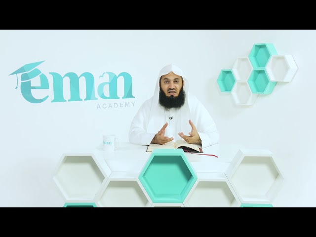 'Guilty until proven innocent' the new definition on Social Media - Mufti Menk
