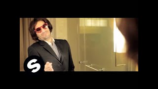 Martin Solveig - Smash Episode 2: 'Initial S.H.E.' (Official Music Video) [HD]