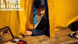 Il Turco in Italia (Gioacchino Rossini) - Theater Orchester Biel Solothurn