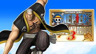 Mr.1, 2 and 3! | One Piece Pirate Warriors 3 | #8