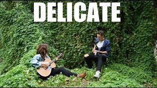 DELICATE - Taylor Swift | Cover