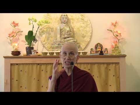 Amitabha practice: Aspirational prayer