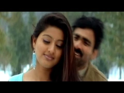 Venky Songs - Andala Chukkala Lady - Ravi Teja, Sneha