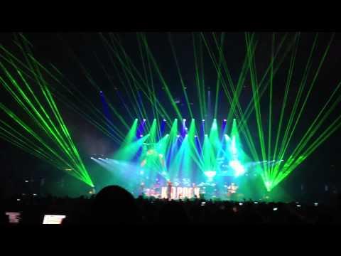 """Kid Rock: """"Bawitdaba"""" Live @ Allen County War Memorial Coliseum: Fort Wayne, IN. 3-26-2013."""