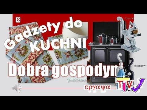 gadzety do kuchni porady domowe youtube