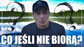 CO ROBIĘ GDY RYBY NIE BIORĄ? | #Vlog 136