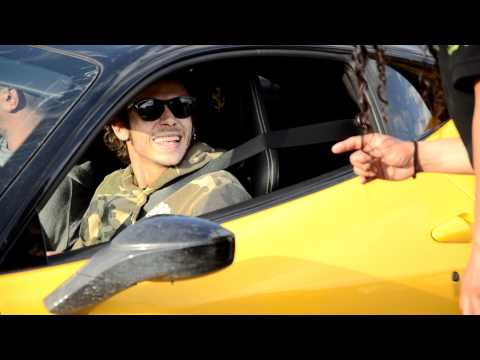 Blancpain Endurance - Valentino Rossi
